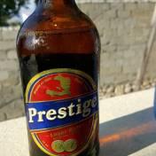 Haitian Beer