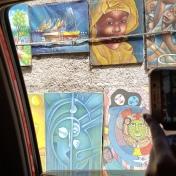 Haitian Art