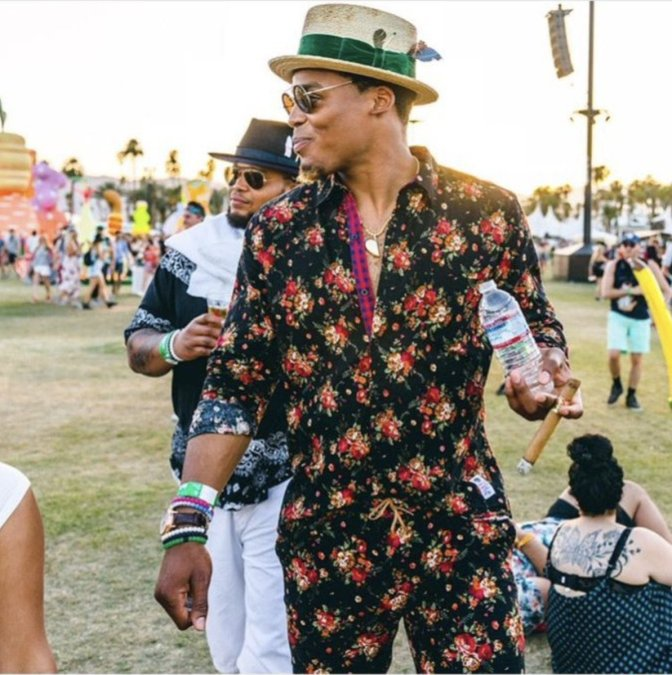 Why Men Shouldn't Wear RompHims