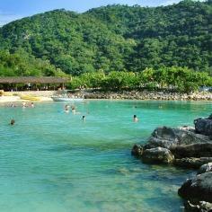 Labadee Beach